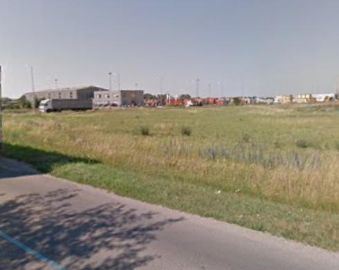 73a7f8b40 Stavebný pozemok v priemyselnej zóne mesta Senec - Priemyselná zóna ...