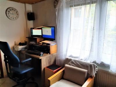 Možnosť vytvorenia pracovného kúta v obývacej miestnosti