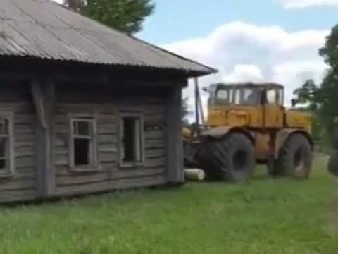 Takto sa sťahujú v Rusku